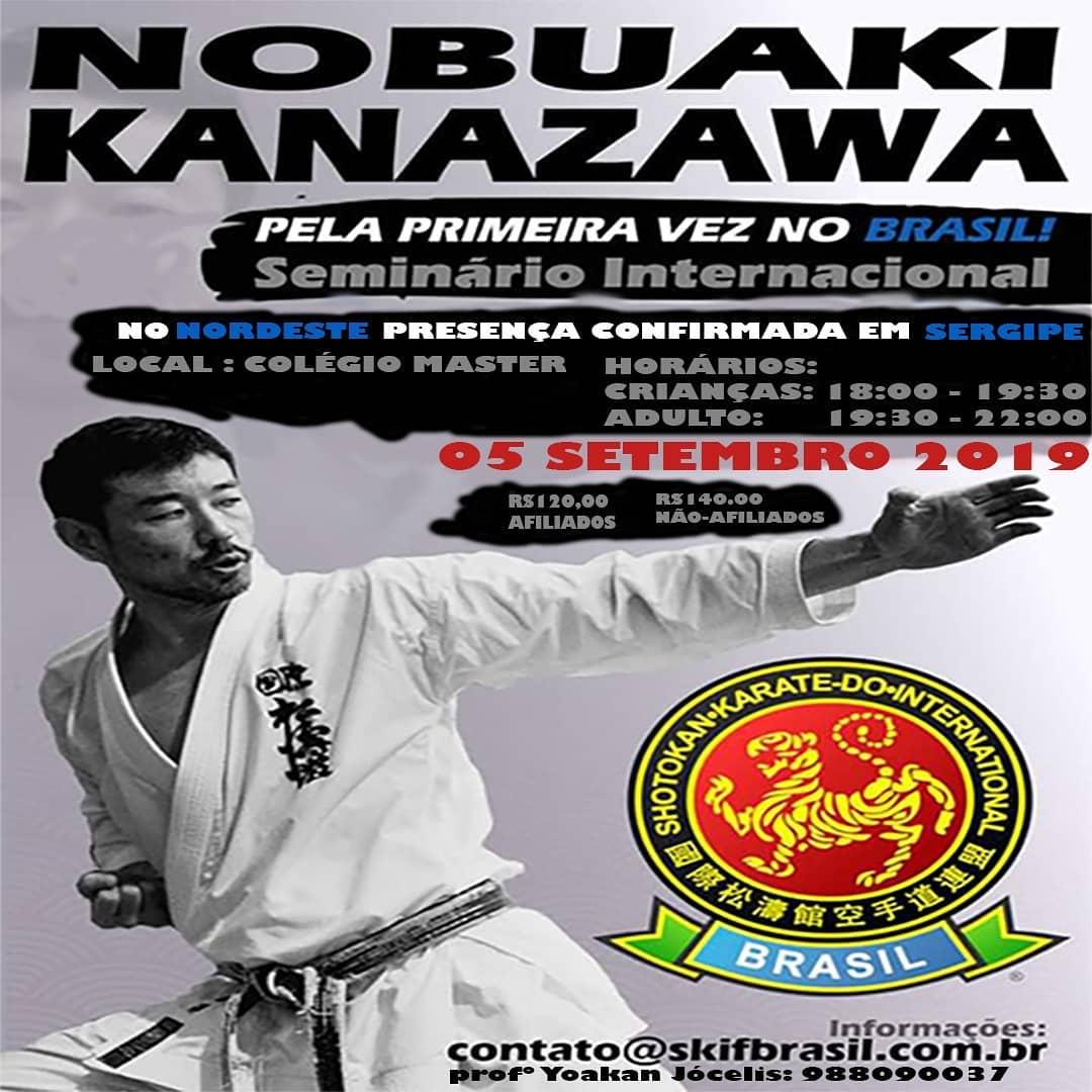 Nobuaki-Kanazawa-Yoakan-Jocelis-Sergipe-Brasil