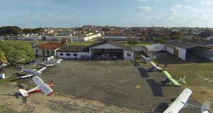 Governo decidiu leiloar o Aeroclube de Aracaju