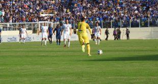 Com gol contra de Thallyson, Confiança perde para o Treze de Campina Grande