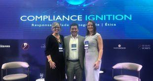 Compliance  Aracaju é garantia de transparência