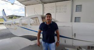 Direção do  aeroclube vai brigar na Justiça para evitar leilão