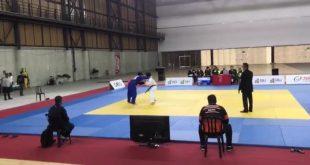 Judoca sergipano participa de Campeonato Brasileiro
