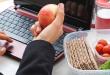 Alimentação & Trabalho:  o equilíbrio é fundamental