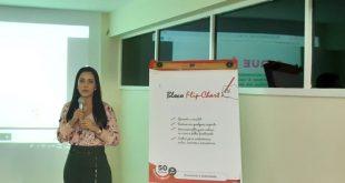 Empresárias sergipanas participam em peso do lançamento do É de Sergipe Mulher