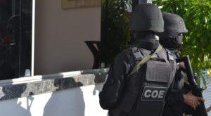 Polícia e MP cumprem mandados de busca no Hospital de Cirurgia; é a segunda fase da Operação Metástase