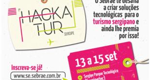 Sebrae promove o Hackatur para quem atua no setor turístico