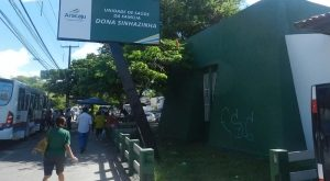 Laércio Oliveira consegue R$ 5 milhões para ser investido na saúde em Aracaju