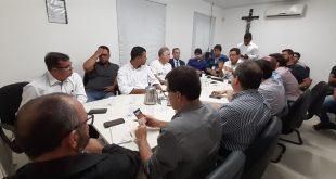 Proposta da Taxa de Fachada do É de Sergipe é aprovada pela Emsurb