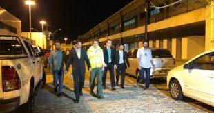 Ministro do Meio Ambiente, Ricardo Salles, volta a Aracaju e se reúne na UFS