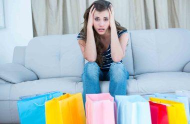 Você compra por impulso ou porque realmente precisa?