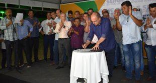 Presidente da Faese diz que redução da alíquota do milho foi vitória importante para os produtores