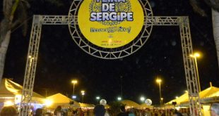 Abertas as inscrições para Feira de Sergipe 2020