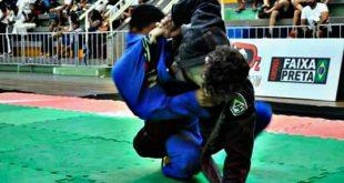 Atleta de jiu-jitsu participará de Campeonato Alagoano no sábado, 12
