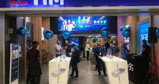 TIMterá experimentação do 5G em lojas