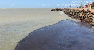 Deputados querem explicações do Ibama, Petrobras e Adema sobre as manchas de óleo no litoral