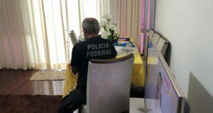 PF desarticula quadrilha acusada de fraudar INSS em mais de R$ 7 milhões