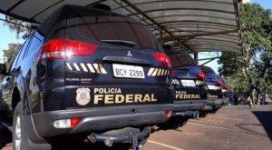 PF faz Operação Mosqueteiros em empresas acusadas de fraude