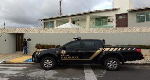 PF deflagra operação para apurar crime eleitoral