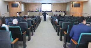 TRE rejeita, por unanimidade, arguição do governador Belivaldo Chagas