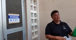 Moradores temem que tragédia de Fortaleza aconteça em condomínio no Santa Gleide