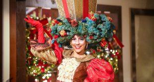 O segredo do Natal será revelado nesta quarta-feira, no Shopping Jardins