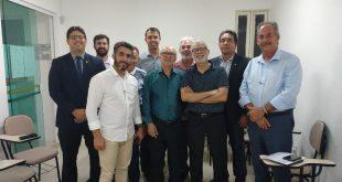Conselhos de classe em Sergipe se unem para criação do Fórum Regional