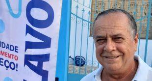 """""""Perdi tudo que juntei, mas tenho força de trabalho e paz no coração"""", diz Antônio Bomfim"""