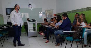 Movimento É de Sergipe oferece Treinamento de Gestão Financeira para associados