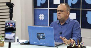 Belivaldo anuncia como pagará o décimo terceiro dos servidores