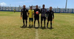 Sergipe e Confiança estreiam com goleada o Campeonato Sergipano Sub-17