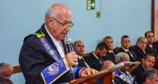 Maçonaria: GOB Sergipe faz 30 anos e promove o I Encontro de Grão-Mestres Estaduais do Nordeste