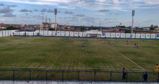 Confiança perde para o Bahia em jogo pela Copa do Nordeste Sub-20