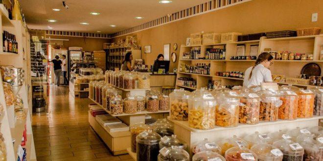 Nutrição e empórios: um  negócio em ascensão
