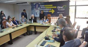 Lançada Frente Parlamentar em Defesa dos Micro e Pequenos Empreendedores