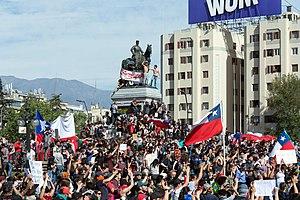 Da intolerância ao ódio e os conflitos sociais na América do Sul
