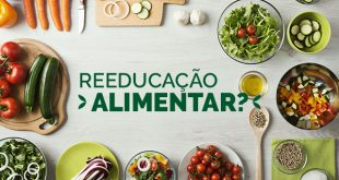 Os benefícios da reeducação alimentar e nutricional