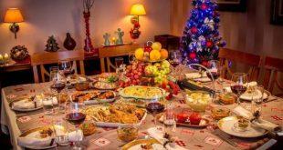 Preços dos alimentos&final de ano