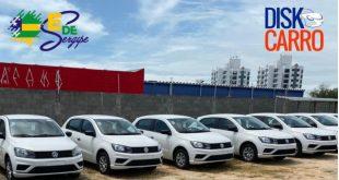 Disk Carro investe R$ 480 mil na ampliação da frota