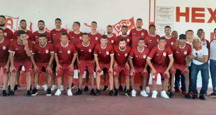Club Sportivo Sergipe apresenta seu elenco para 2020