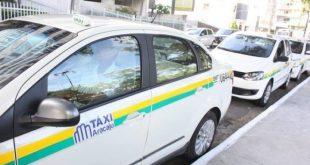 Redução da aliquota de ICMS do GNV beneficia 6 mil taxistas em Sergipe