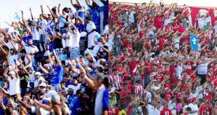 Domingo é dia do clássico Confiança e Sergipe pelo Campeonato Sergipano