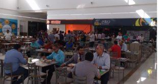Acese de Itabaiana faz café da manhã para apresentar a 2ª Expo 2020