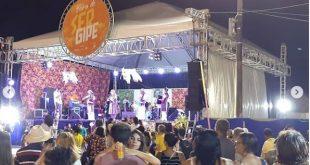 Mais de 55 mil pessoas visitaram a Feira de Sergipe