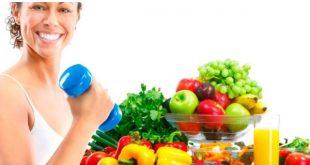Saúde e alimentação: cuide-se bem