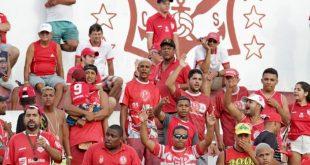 """""""Sergipe é um time forte e tem vontade"""", diz o novo técnico Paulo Foiani"""