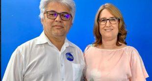 Candidata a reitora da UFS, professora Denise Leal Albano defende universidade plural, segura e de qualidade