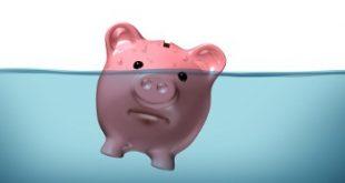 Por que as pessoas não conseguem poupar dinheiro?