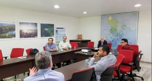 Aracaju vai sediar, em maio, o seminário Sergipe Oil & Gas