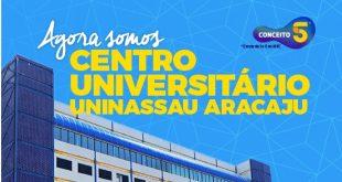 MEC reconhece Uninassau como Centro Universitário