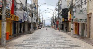 Flexibilização em Sergipe preocupa Ronildo Almeida, presidente da Fecomse